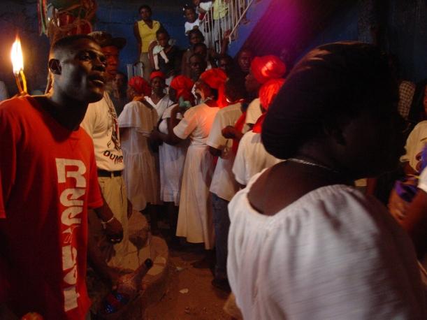 Mare Paket; Port-au-Prince, Haiti (2005)